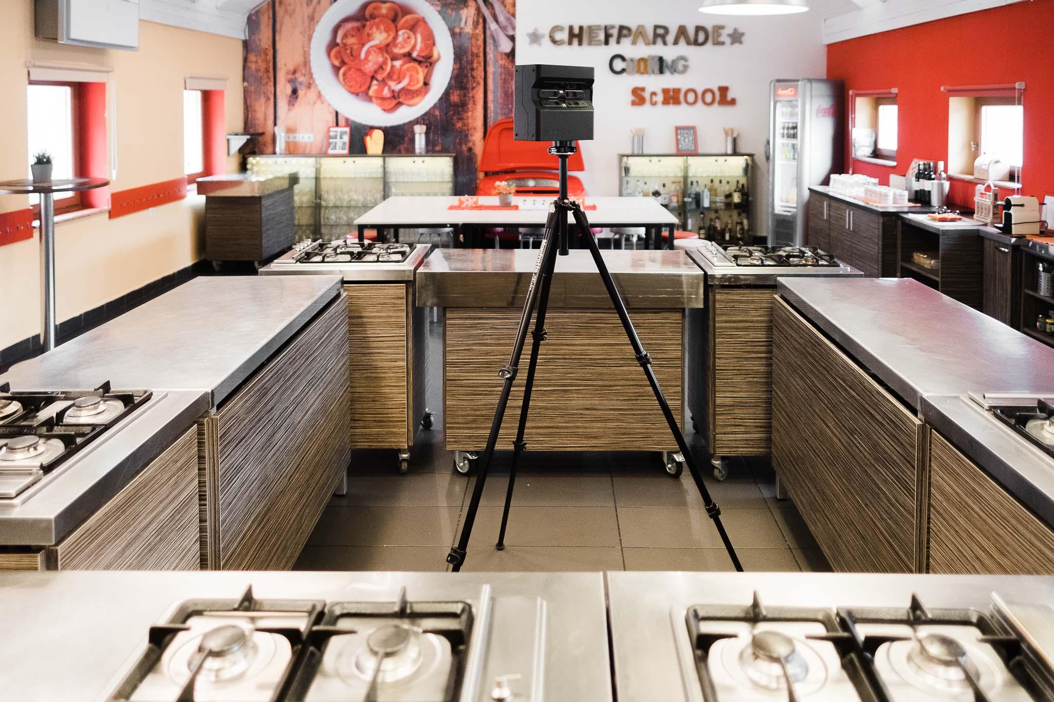 3D Virtuális Séta Sikersztorik Chefparade Bécsi