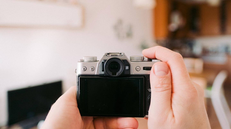 ingatlan fotózás