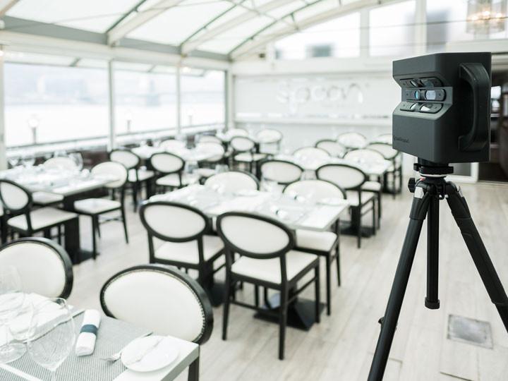 3d ingatlan fotózás éttermek