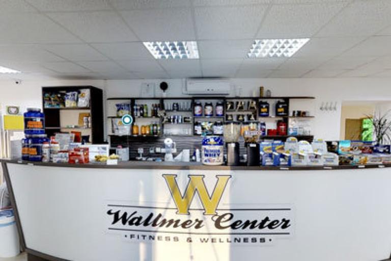 Wallmer Center